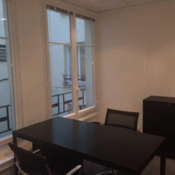 Location Bureau Paris 8ème 55 m²