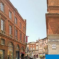 Cession de bail Local commercial Toulouse 50 m²
