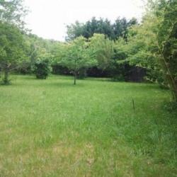 Terrain  de 394 m²  Morsang-sur-Orge  (91390)