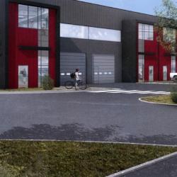 Location Local d'activités Orly 11000 m²