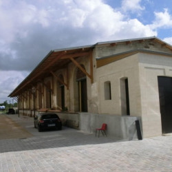 Location Local commercial Chantilly 495 m²