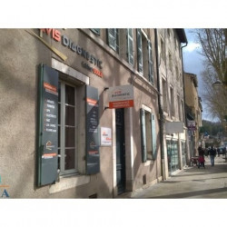 Location Local commercial Cahors 27,11 m²