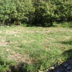 Terrain  de 329 m²  Flaviac  (07000)