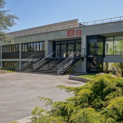 Location Bureau Orsay 804 m²