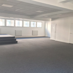 Location Bureau Paris 13ème 120 m²