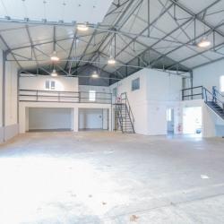 Location Entrepôt Saint-Denis 476 m²