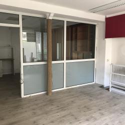 Location Bureau Vincennes 77 m²