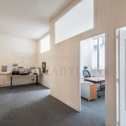 Location Bureau Courbevoie 140 m²