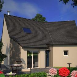 Maison  6 pièces + Terrain  1200 m² Marolles-les-Braults