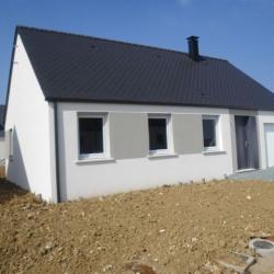 Maison  4 pièces + Terrain  427 m² Savigné-l'Évêque