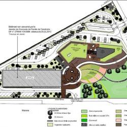 Location Bureau Vélizy-Villacoublay 6850 m²