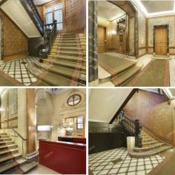 Location Bureau Paris 8ème 256 m²