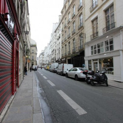 Location Local commercial Paris 4ème 23 m²