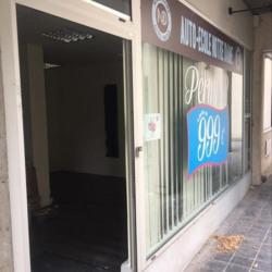 Location Local commercial Lyon 7ème 56 m²