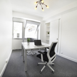 Location Bureau Paris 5ème 5 m²