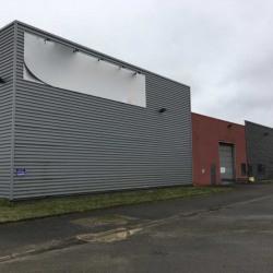 Location Entrepôt Évreux 1137 m²