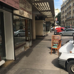 Cession de bail Local commercial Paris 16ème 55 m²