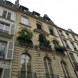 Location Bureau Paris 6ème 148,68 m²