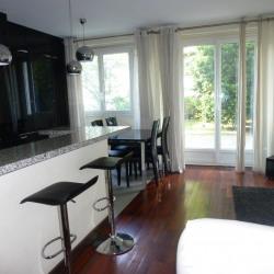 Appartement Montrouge 3 pièce (s) 59,78 m²