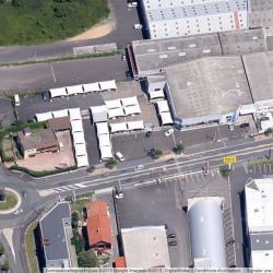Location Local commercial Aubière 582 m²