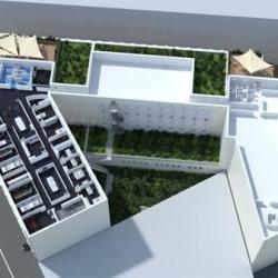 Location Bureau Marseille 3ème 5632 m²