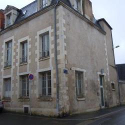 Vente Local commercial Issoudun (36100)