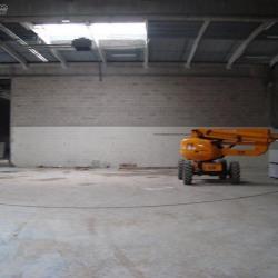 Vente Entrepôt Croissy-Beaubourg 4927 m²