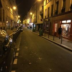 Cession de bail Local commercial Paris 12ème 48 m²