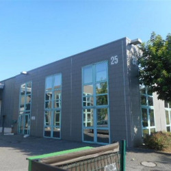 Location Bureau Bron 339 m²