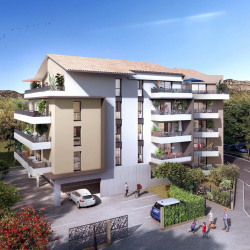 photo immobilier neuf Toulon