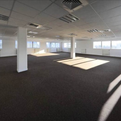 Location Bureau Massy 3524 m²
