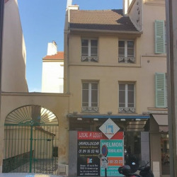 Location Local commercial Saint-Germain-en-Laye (78100)