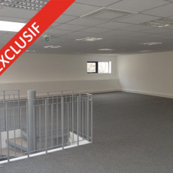 Location Bureau Châtillon 130 m²