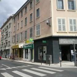 Cession de bail Local commercial Oullins 91 m²