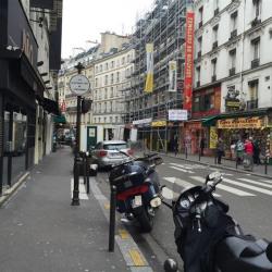 Cession de bail Local commercial Paris 9ème 35 m²