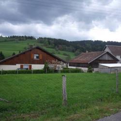 Vente Terrain Ville-du-Pont 500 m²