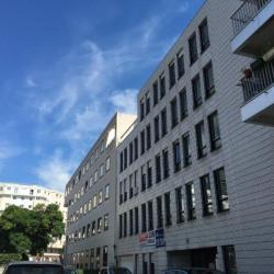 Vente Bureau Courbevoie 197 m²