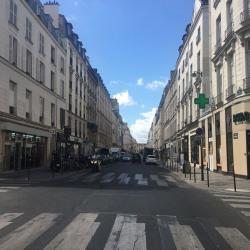 Cession de bail Local commercial Paris 3ème 12 m²