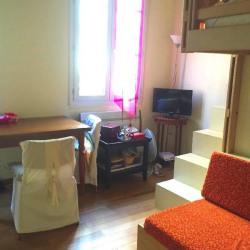produit d'investissement Appartement 1 pièce Paris 6ème