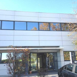 Location Bureau Toulouse 214 m²