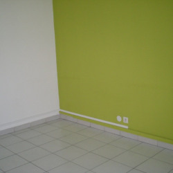 Location Bureau Saint-Doulchard 160 m²
