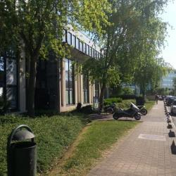 Vente Bureau Gennevilliers 206 m²