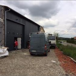 Vente Local d'activités Saint-Bonnet-de-Mure 240 m²