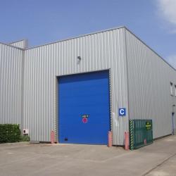 Location Local d'activités Argenteuil 415 m²