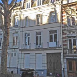Location Bureau Lille 49 m²