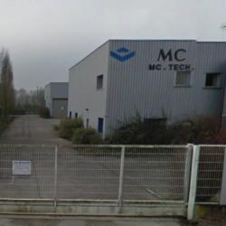 Location Entrepôt Tournan-en-Brie 250 m²