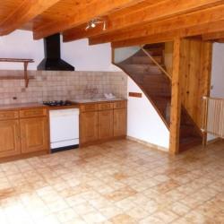 vente Maison / Villa 4 pièces Ambert