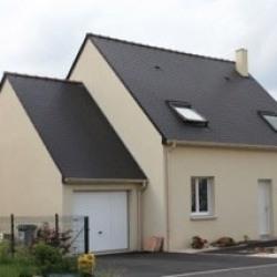 Maison  1 pièces + Terrain  700 m² Moncé-en-Belin