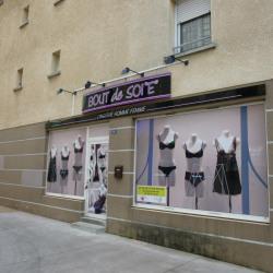 Location Local commercial La Tour-du-Pin 47 m²