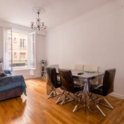 Vente Appartement Paris Jules Joffrin - 55m²